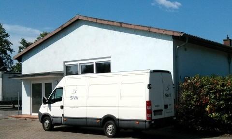 SIVA GmbH - Kandel